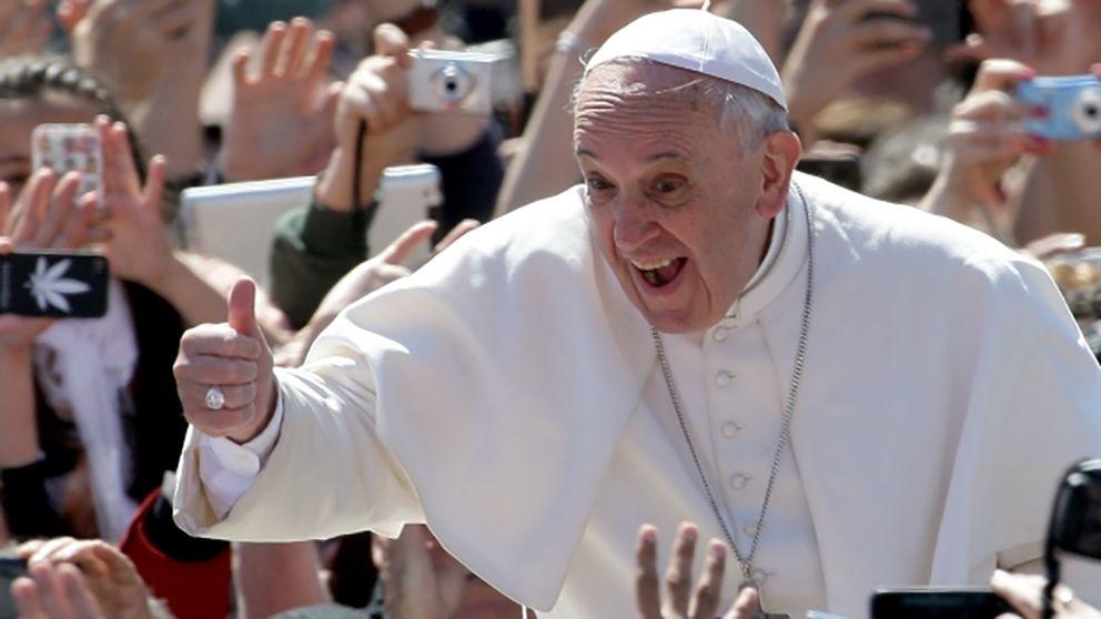 El Papa llegará a Instagram con el nombre de Franciscus el 19 marzo