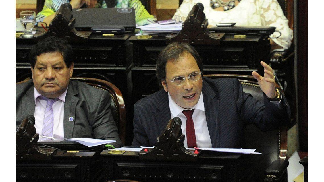 Con chicanas y cruces, sigue el debate en Diputados por el acuerdo con buitres