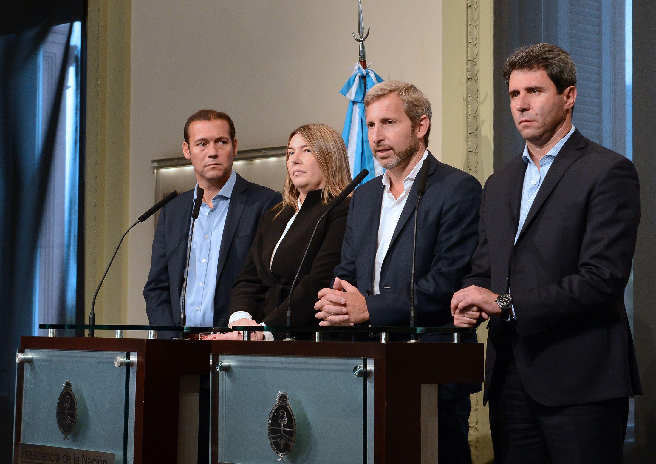 Coparticipación: El gobierno ofreció a las provincias una restitución segmentada del 15%