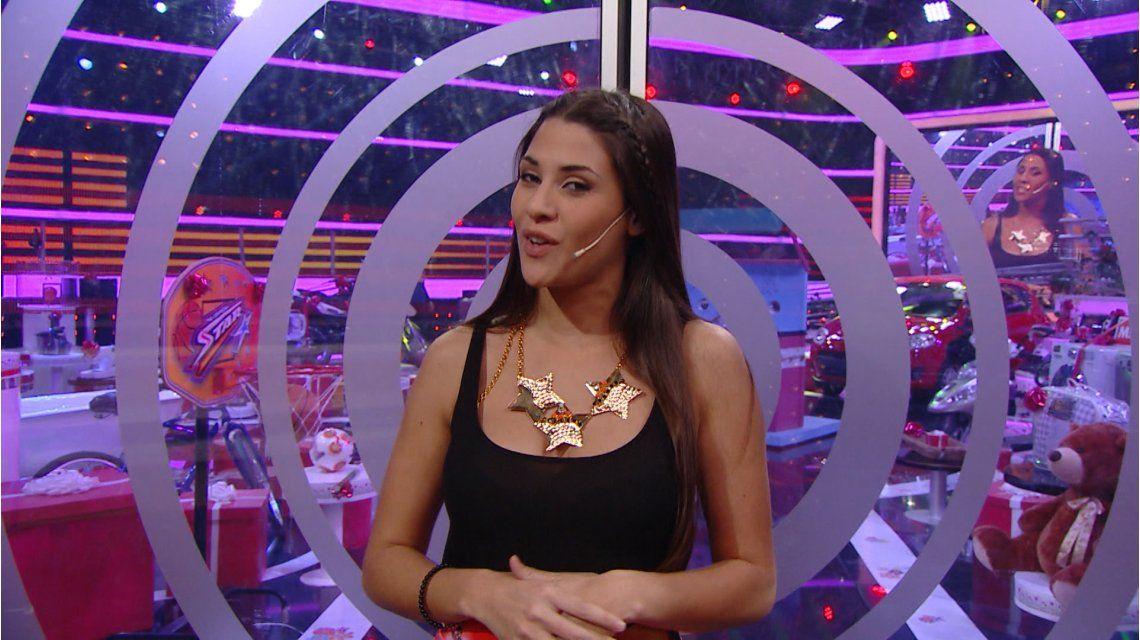 Después de las fotos hot, ¿cuál es el futuro de Ivana Nadal en la televisión?