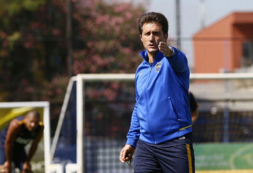 El reto de Barros Schelotto al plantel tras una nueva derrota