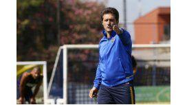 Arde Boca: Barros Schelotto retó al plantel tras una nueva derrota
