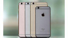 Apple anunciaría nuevo iPhone en marzo