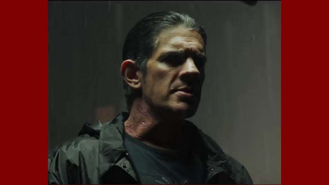 Mirá el trailer de Al final del túnel, el nuevo film de Pablo Echarri y Leonardo Sbaraglia