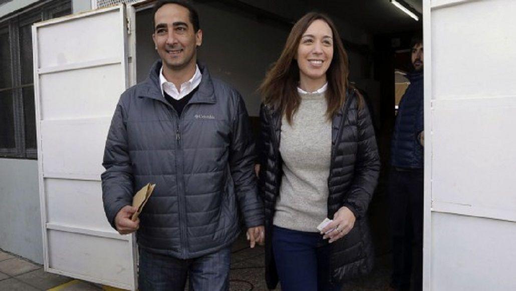 Tagliaferro habló sobre la separación con Vidal: Nos pareció que era lo más sano
