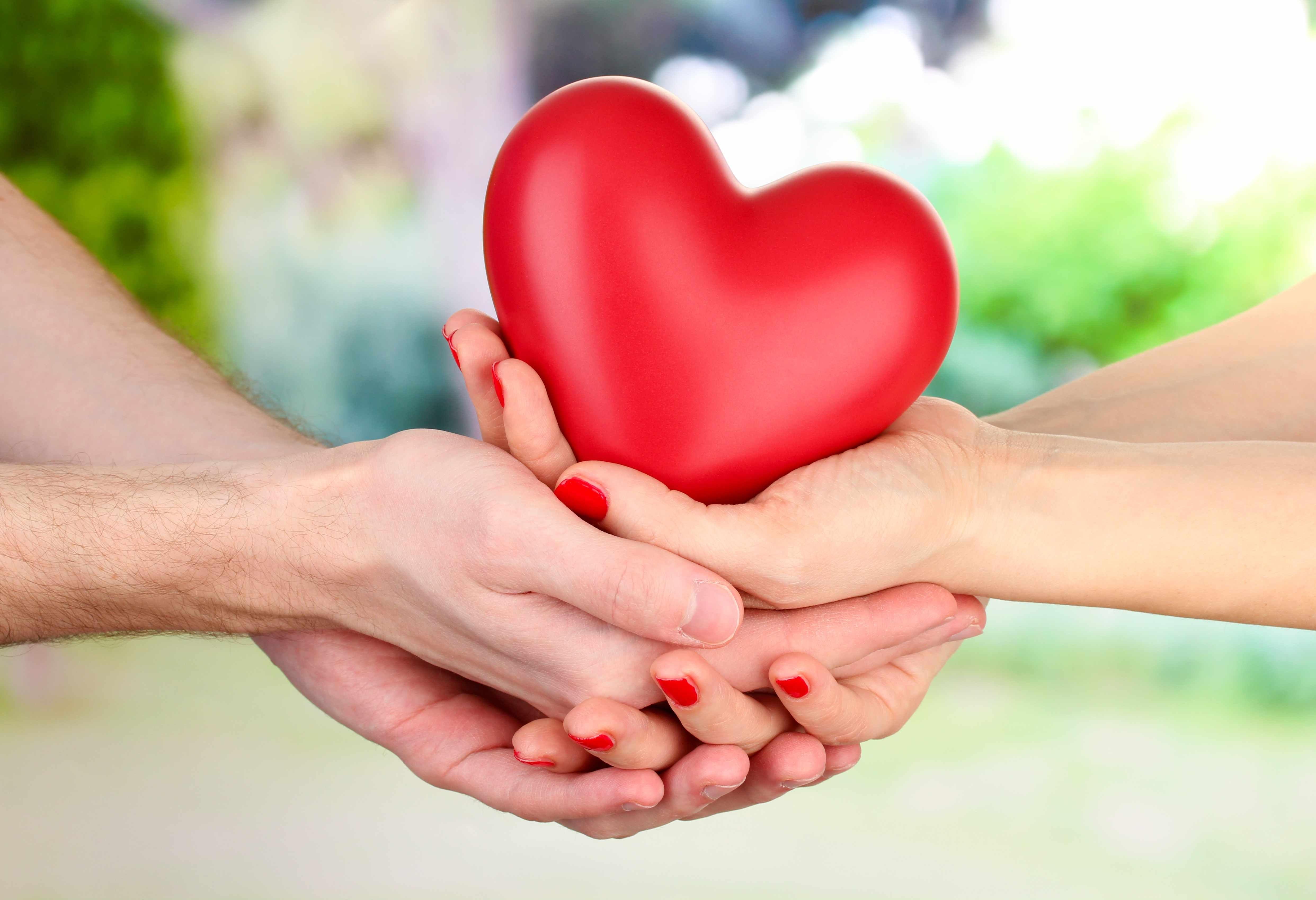 El corazón de las mujeres, más sensible que el de los hombres: Conocé 10 consejos de los especialistas