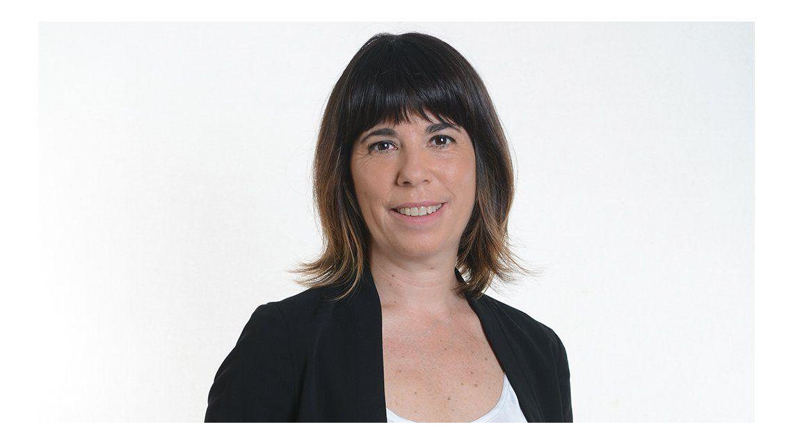 María ODonnell llega a C5N con un programa de actualidad y política