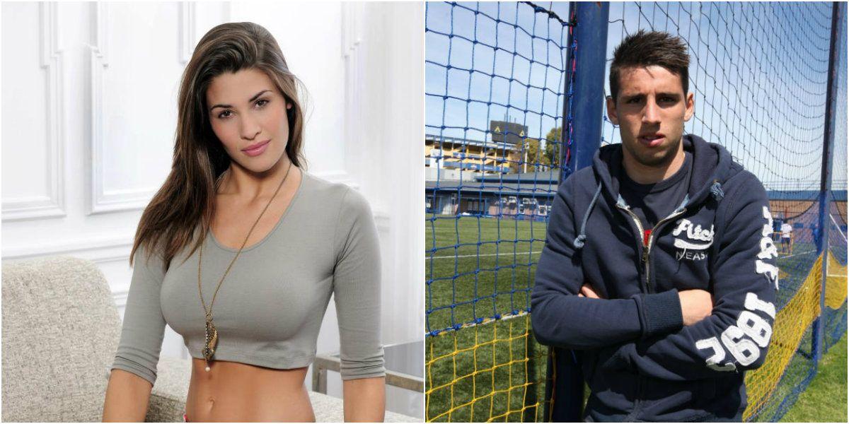 Tras el descargo de Calleri, habló Ivana Nadal sobre sus fotos hot
