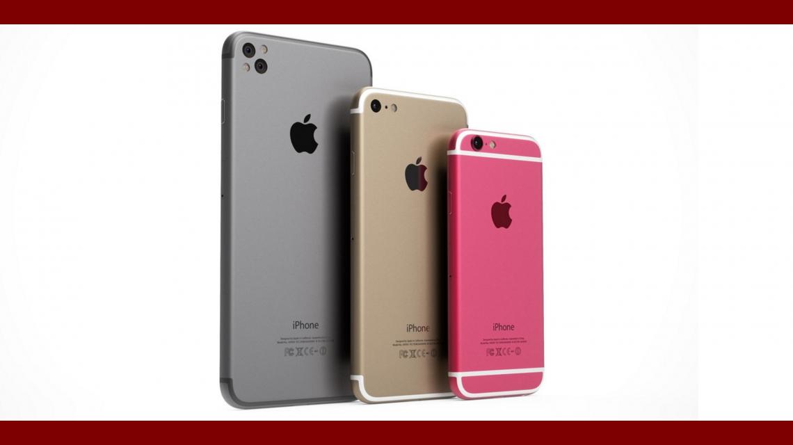 Apple presentaría un iPhone todavía más grande este año