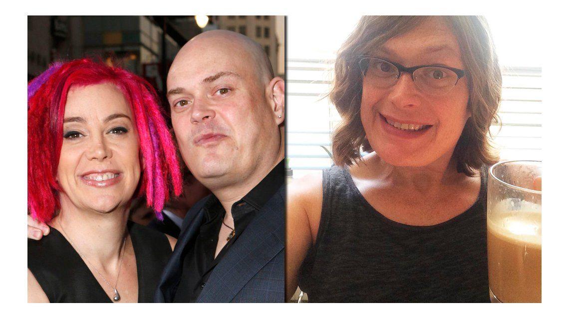 El otro director de Matrix Andy Wachowski sigue los pasos de su hermana: Soy transexual
