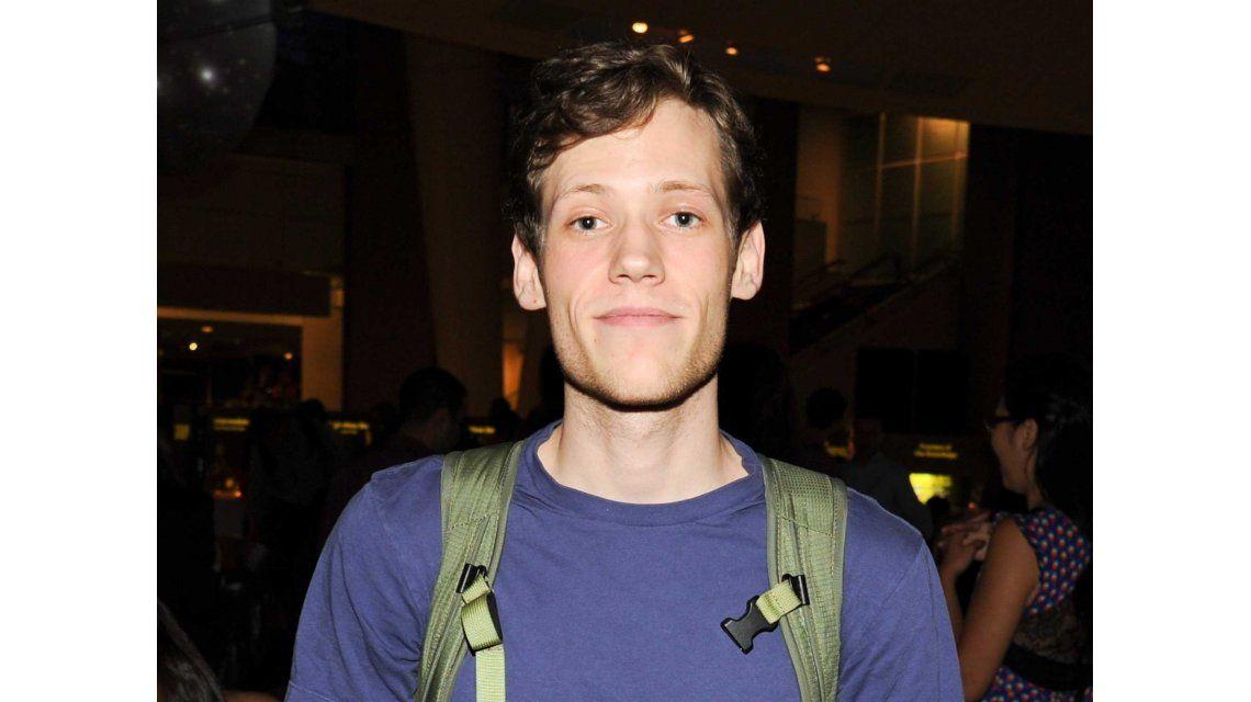 Google contrató a Chris Poole, el fundador de 4Chan