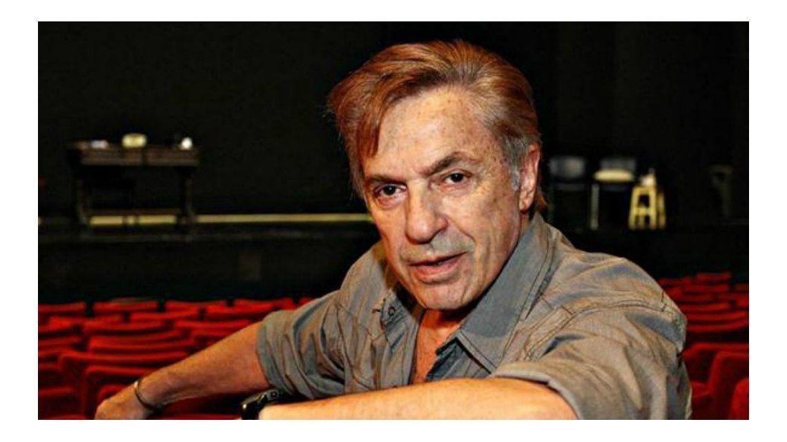 Antonio Grimau, contundente: Volver a la televisión y no tener continuidad no me interesa