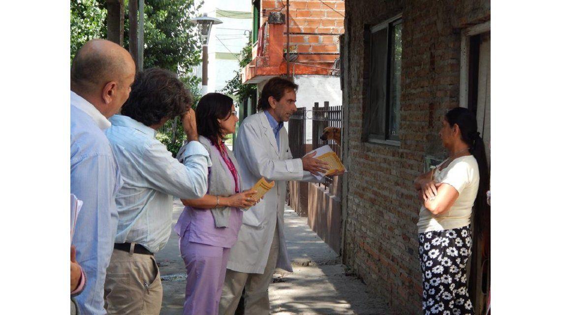 Conocé la campaña masiva que lanzó la Ciudad para prevenir el dengue