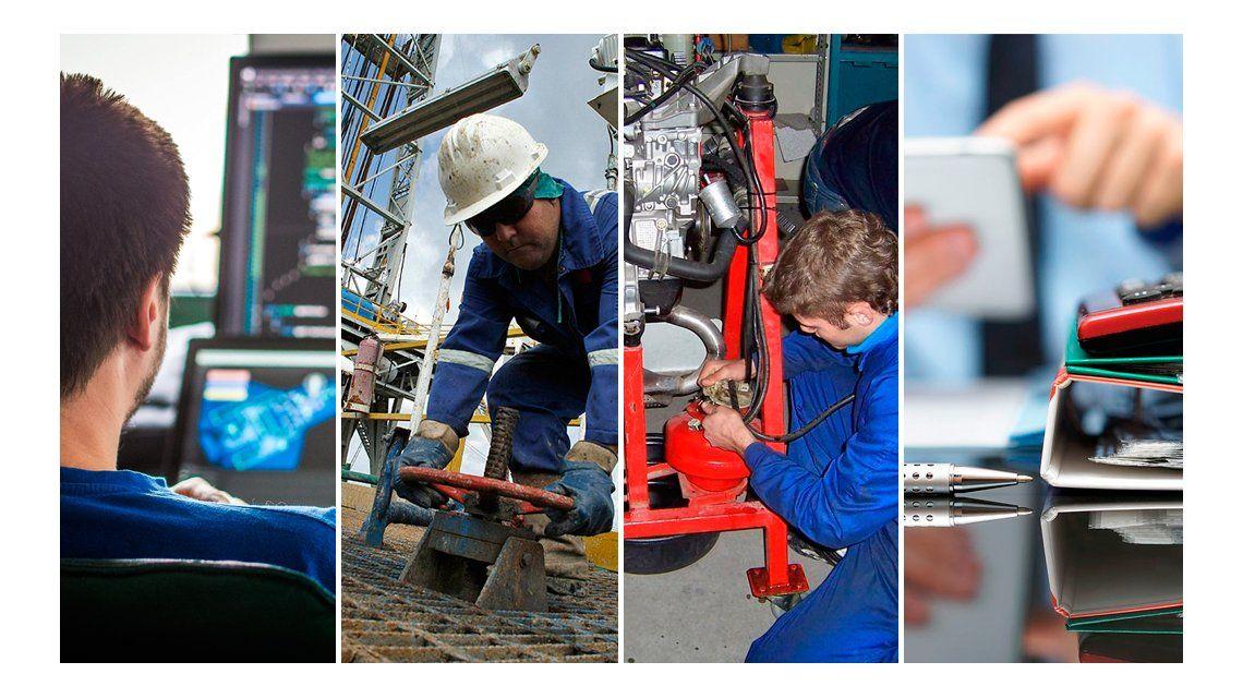 ¿Cuáles serán los perfiles laborales más buscados por las empresas en 2016?