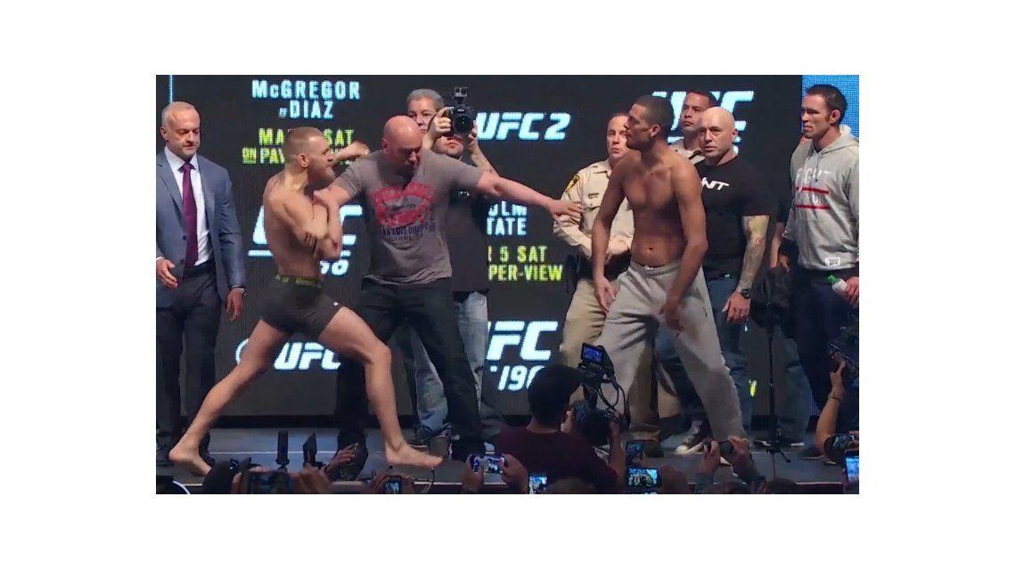El evento del año: se anunció la cartelera del tan esperado UFC 200