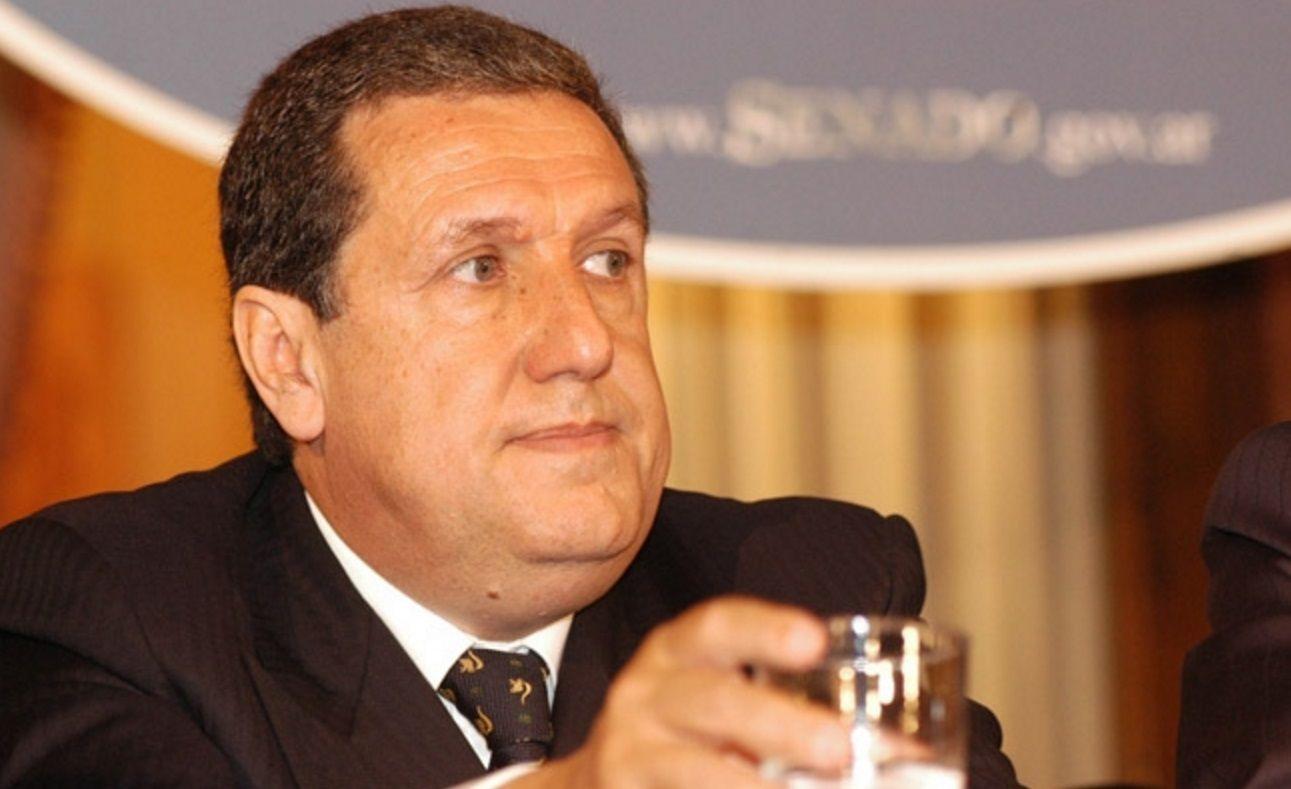 El ex presidente Puerta fue oficializado como nuevo embajador en España