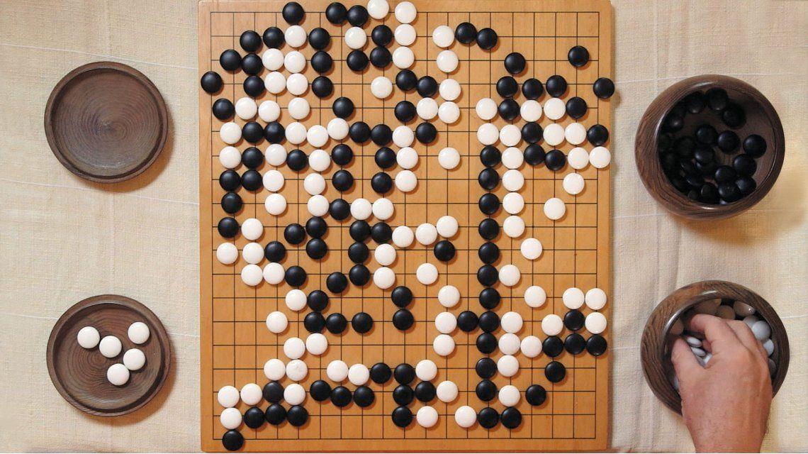 Campeón mundial de Go reta a la inteligencia artificial de Google