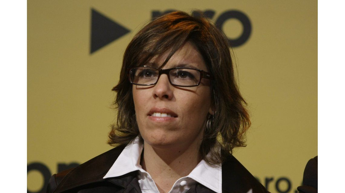 Laura Alonso admitió que cambió de opinión sobre el acuerdo de YPF porque antes no se había informado