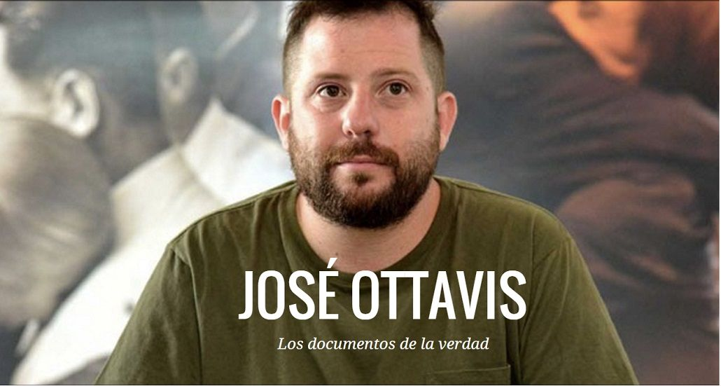 Ottavis cuenta su verdad sobre las denuncias de violencia de su ex mujer
