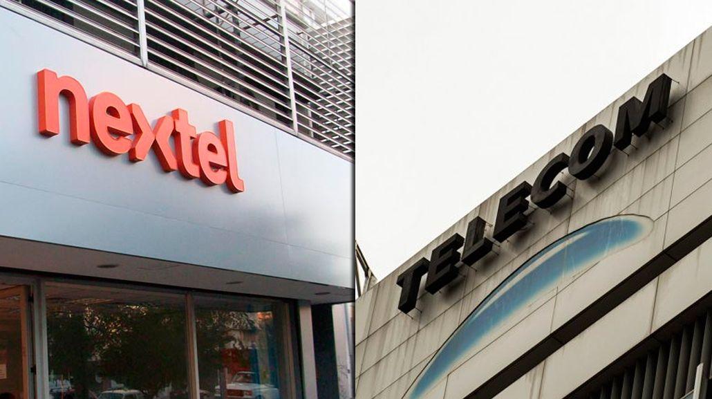 Nextel no pagará por las frecuencias cuando Telecom