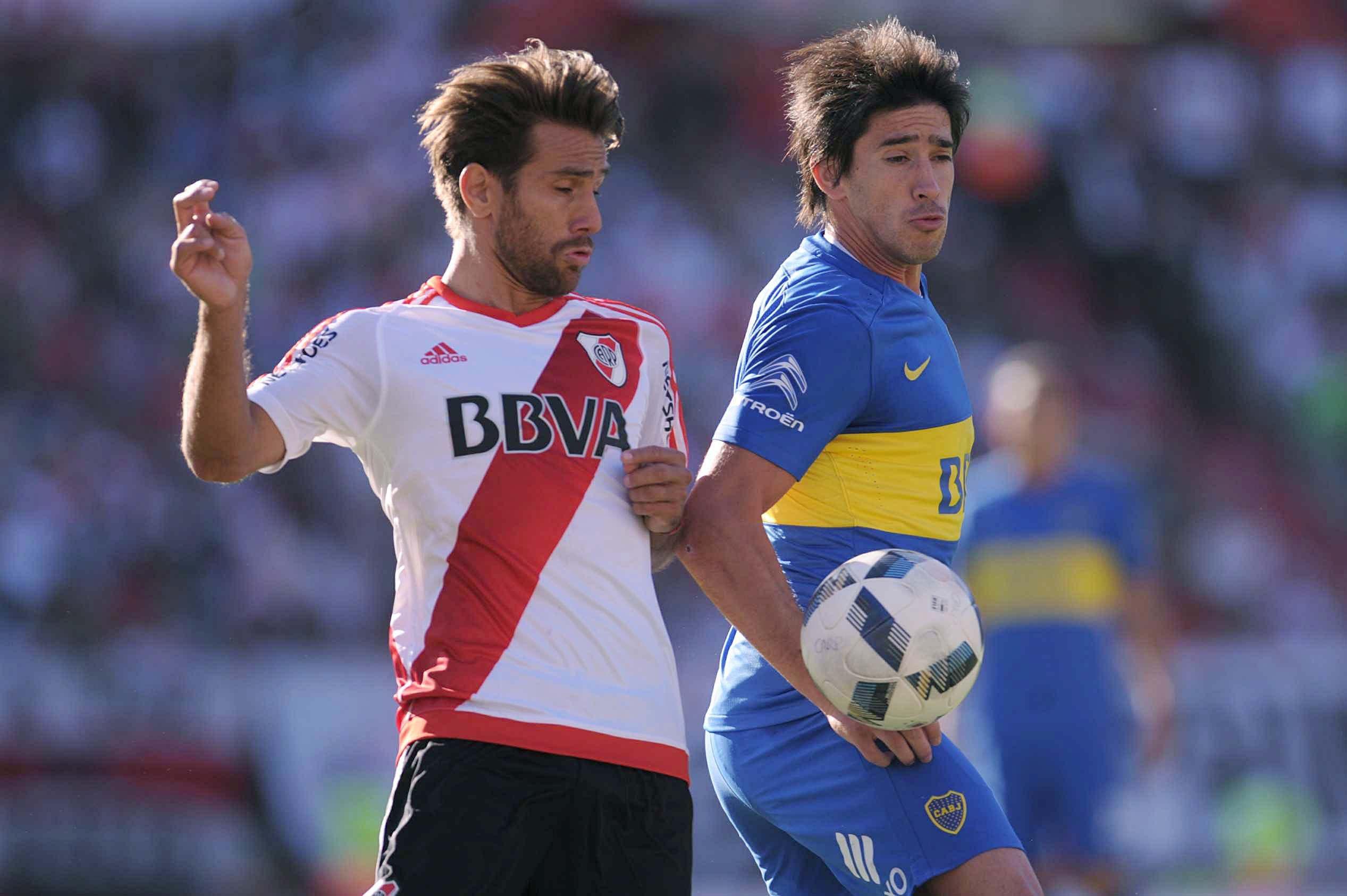 Por pedido de Barros Schelotto, Pablo Pérez se quedará en Boca