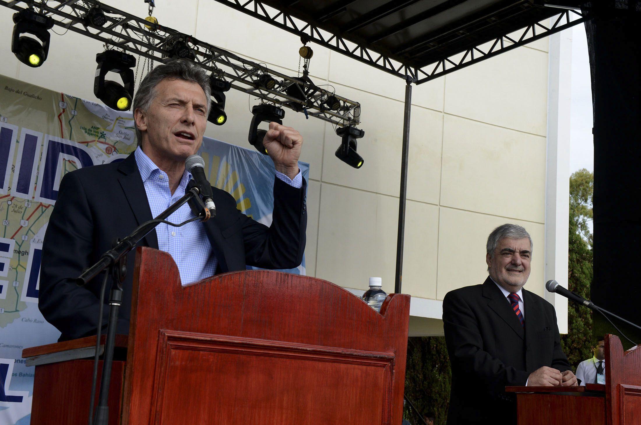 Macri visitará una planta automotriz en Zárate
