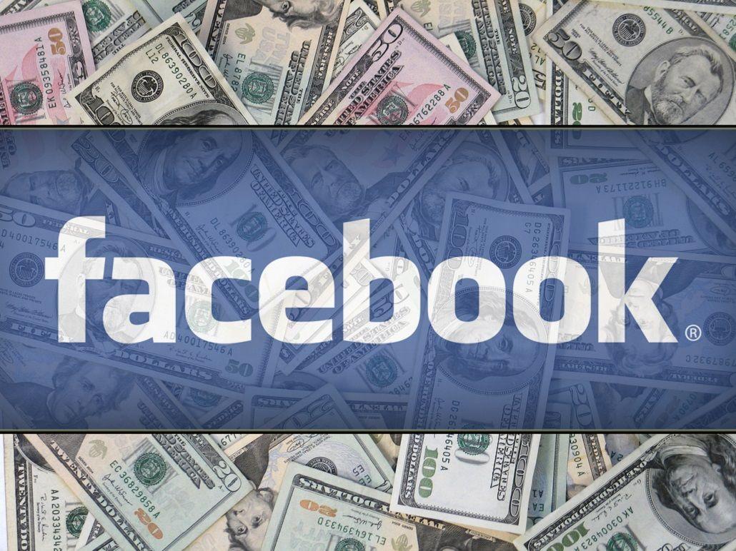 Facebook deberá pagar impuestos millonarios