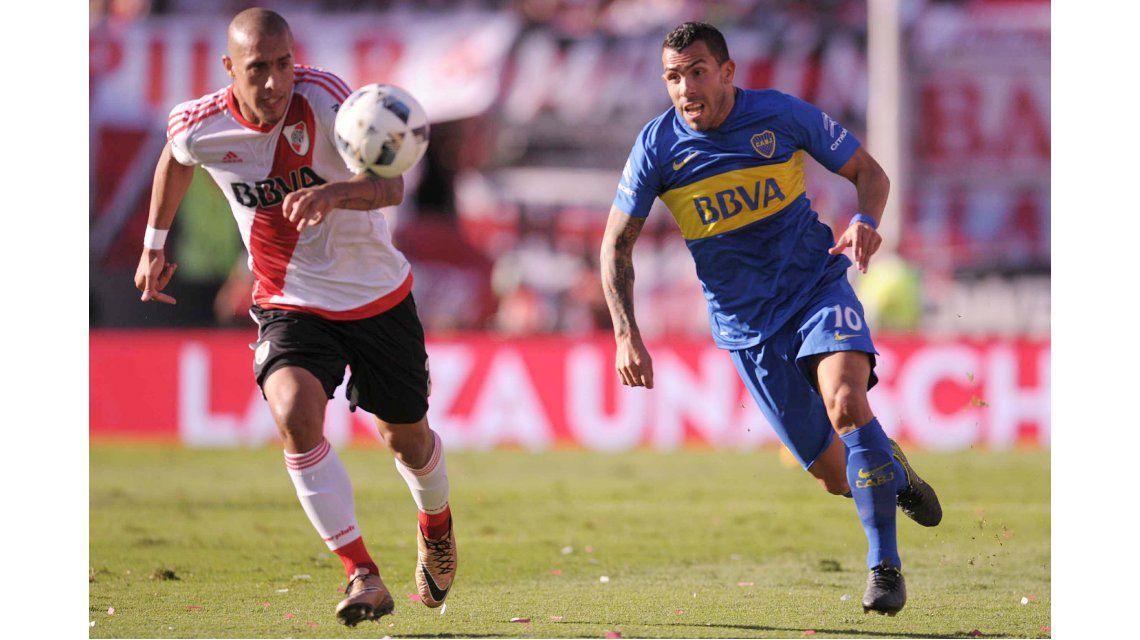 River y Boca deberán ganar la Copa Argentina para clasificar a la Copa Libertadores 2017