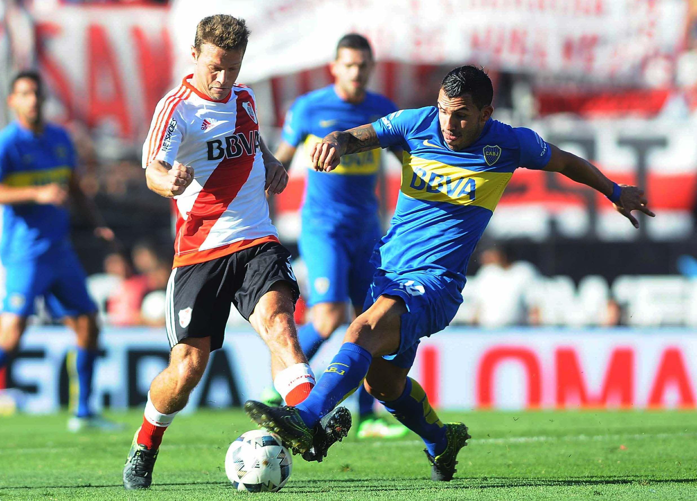 A mirarla por TV: confirmaron que Boca y River no jugarán la Sudamericana en 2017