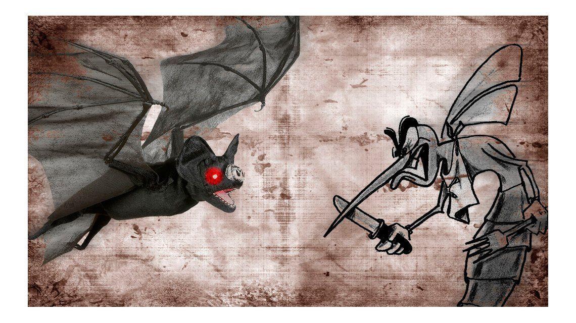 Chau repelente: murciélagos, ¿la solución para combatir el mosquito del dengue?