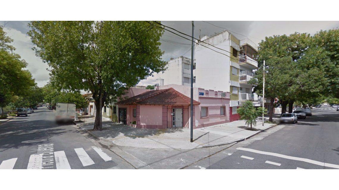 Violenta entradera en Villa Lugano: asaltaron una casa a punta de ametralladora