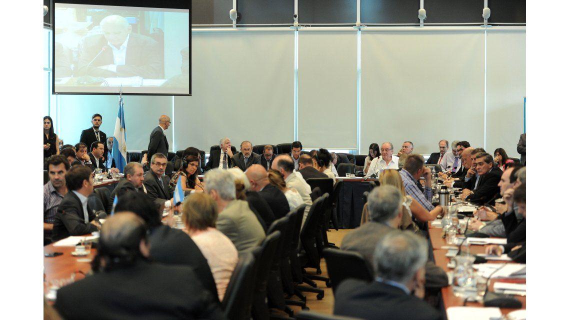 Pago a buitres: el Gobierno logró dictamen y se debatiría la semana próxima