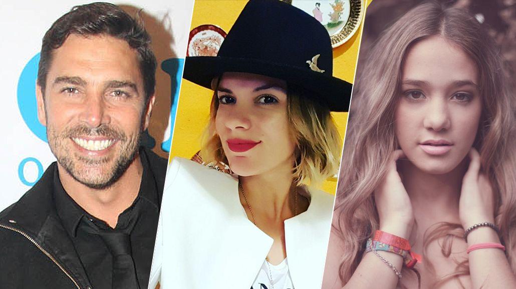 Alé, Gime Accardi y Ángela Torres son los nuevos convocados para el Bailando 2016