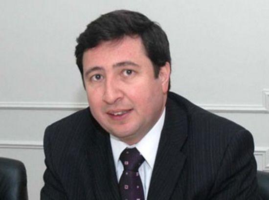 <p>Daniel Arroyo, diputado del Frente Renovador</p>