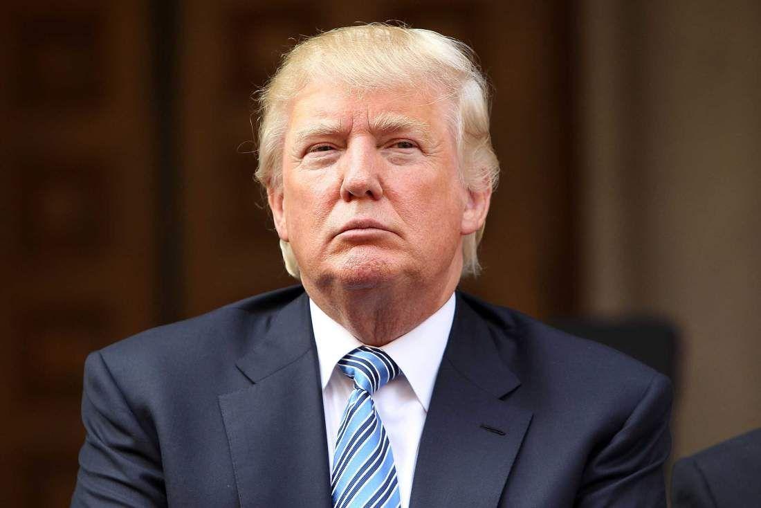 Donald Trump: Si no resulto electo, podrían convertir este país en Argentina