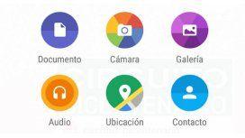 La nueva función de WhatsApp para celulares con Android