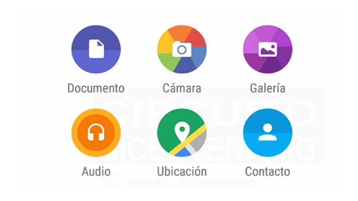 Nueva función de WhatsApp para celulares con Android