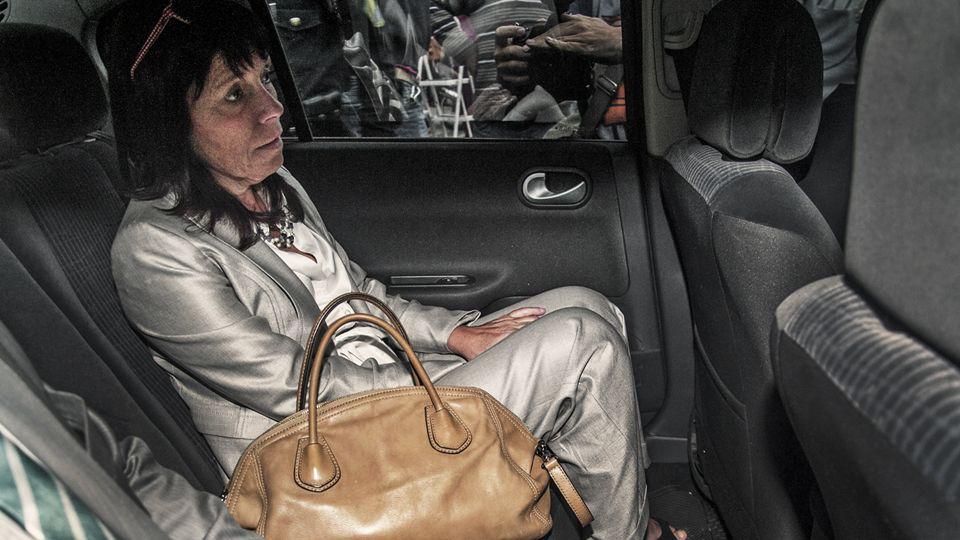 Caso Nisman: piden a Palmaghini que aclare su posición sobre la muerte del fiscal