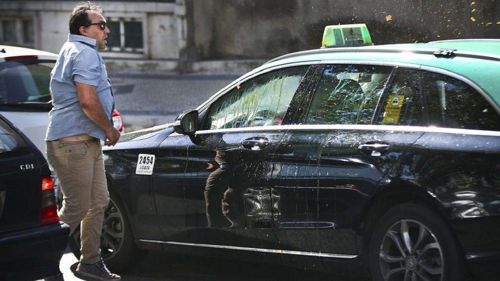 Problemas para Uber en Portugal: el gobierno lo declaró ilegal