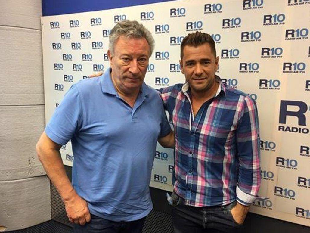 Luis Segura confirmó en Radio 10: Este semestre seguiremos sin visitantes