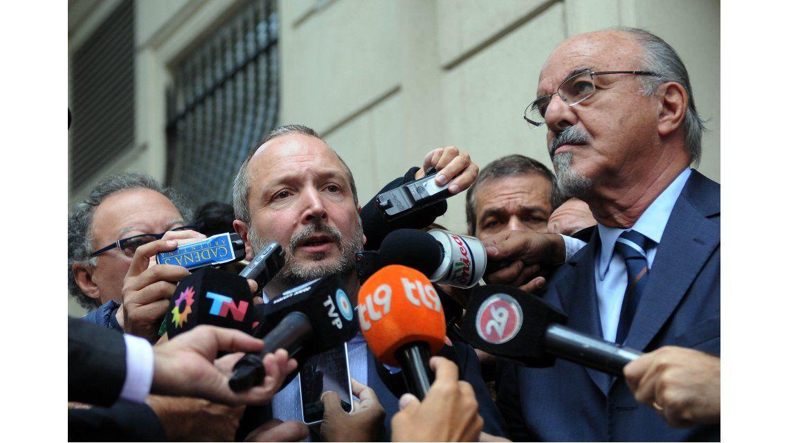 Sabbatella reclamó a Bullrich el pronto esclarecimiento del ataque a militantes