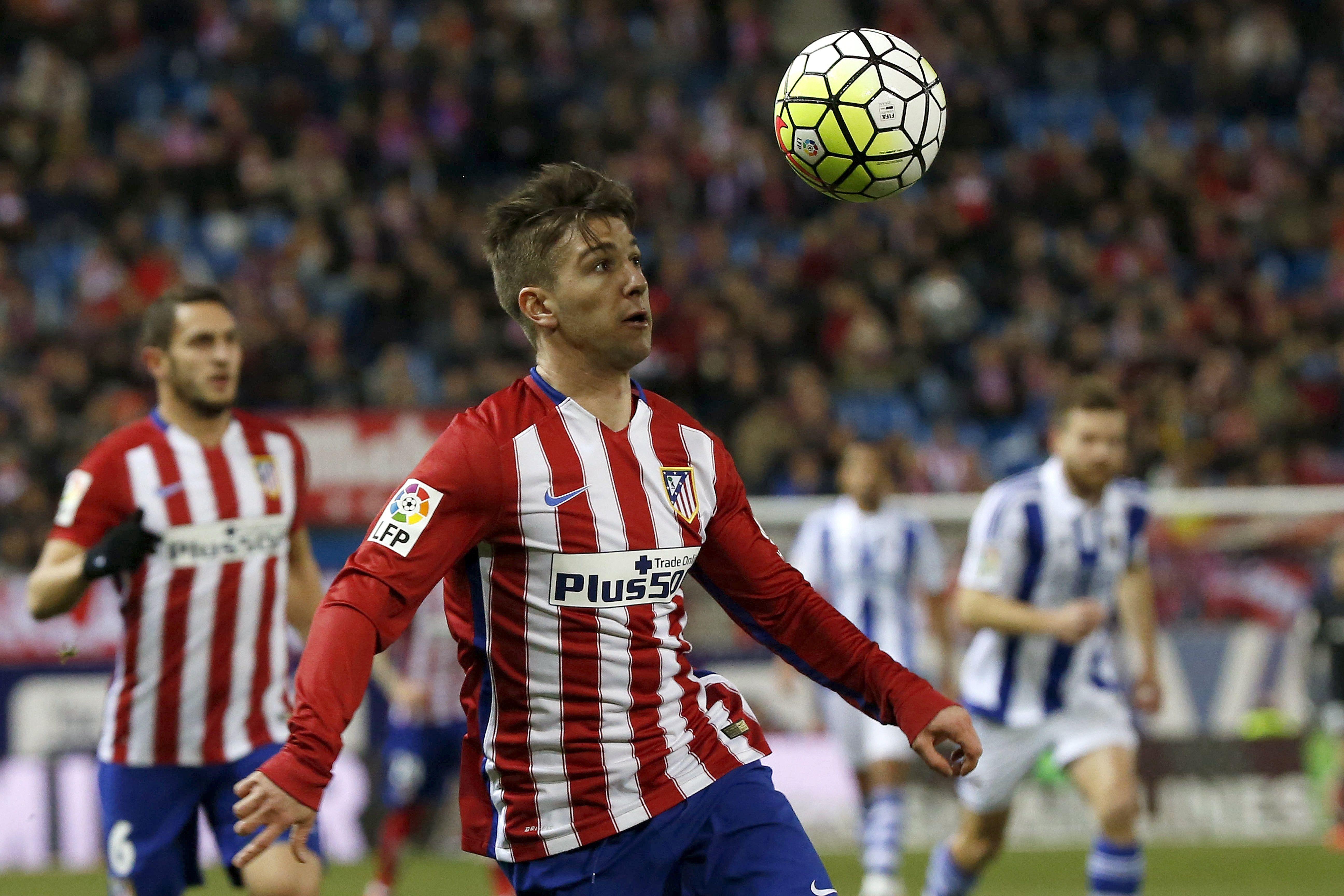 Enigma Vietto: el delantero argentino que coquetea con el Barcelona y el Sevilla