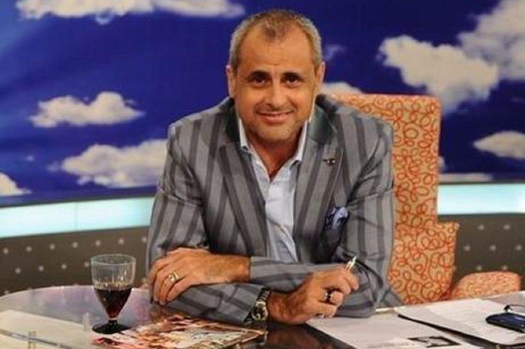 Jorge Rial, sobre su separación de Silvia Dauro: Fue una alivio, no tuve angustia