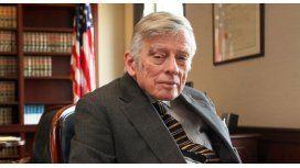 El juez de distrito de Nueva York, Thomas Griesa