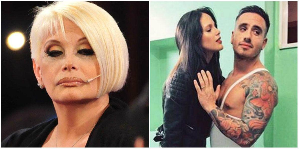 Carmen Barbieri: Nadie piensa que pudo haber sido al revés, mi hijo viendo cómo Barbie se flagelaba