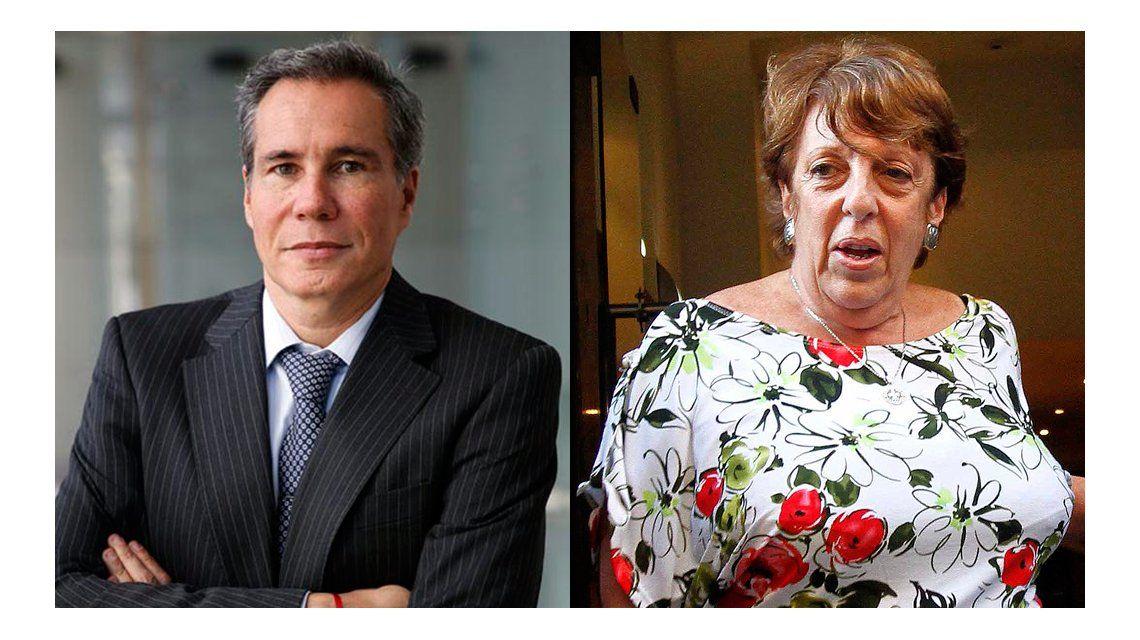 La causa por la muerte del fiscal Nisman pasa a la justicia federal