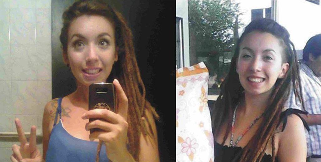 Encontraron a la joven mochilera que estaba desaparecida en Bolivia