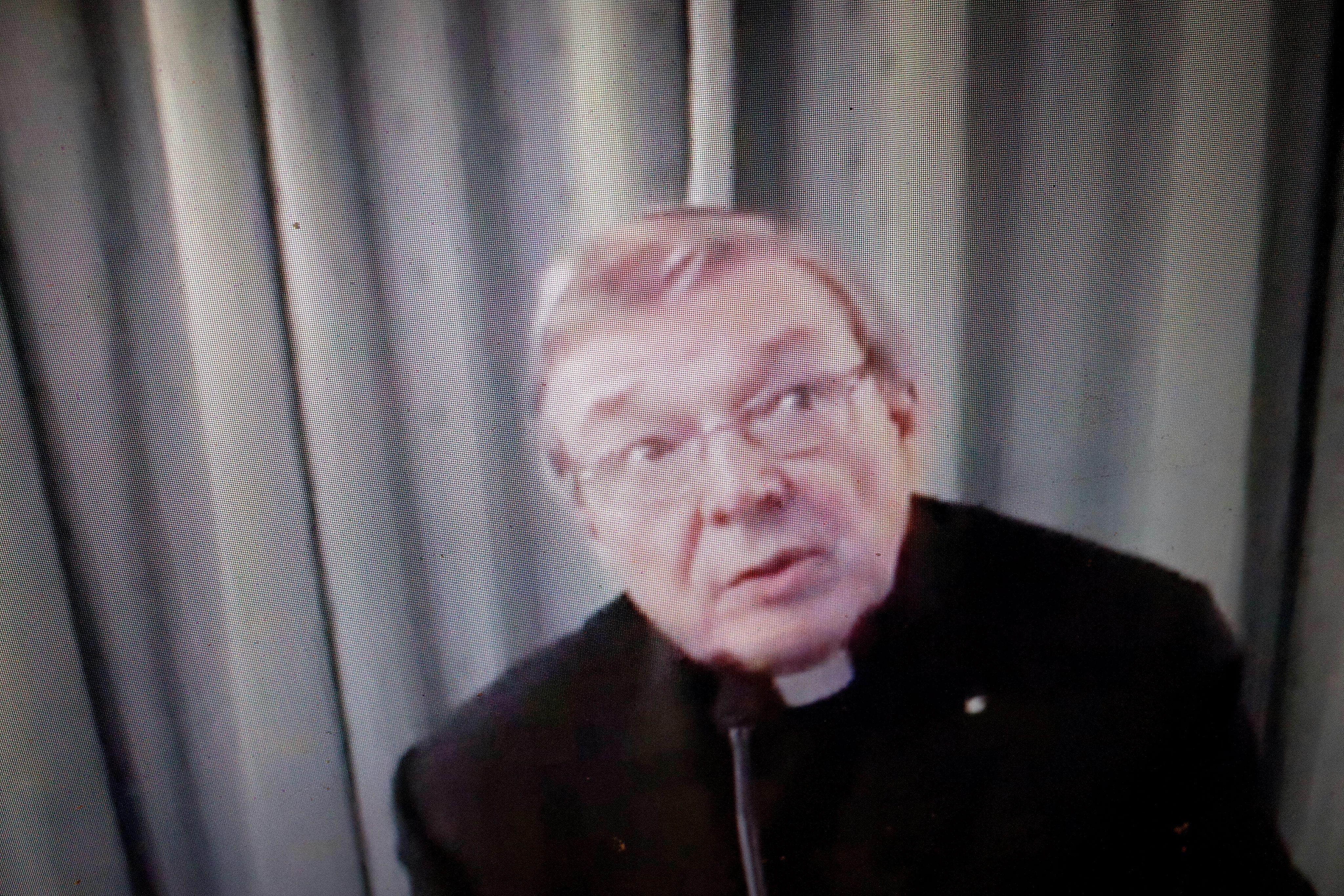 Tras el pedido en los Oscar, el Papa recibió a un cardenal que admitió abusos