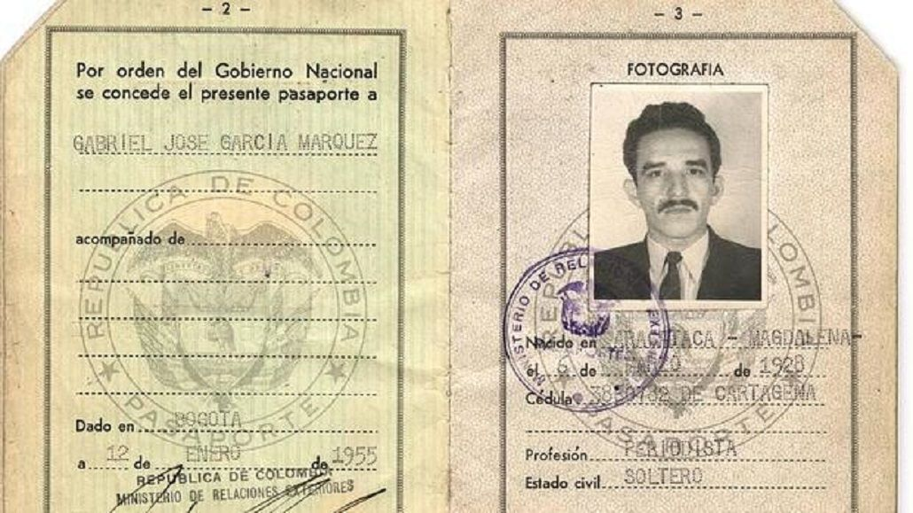De viaje por Europa del Este: Gabriel García Márquez y su paso por la Unión Soviética