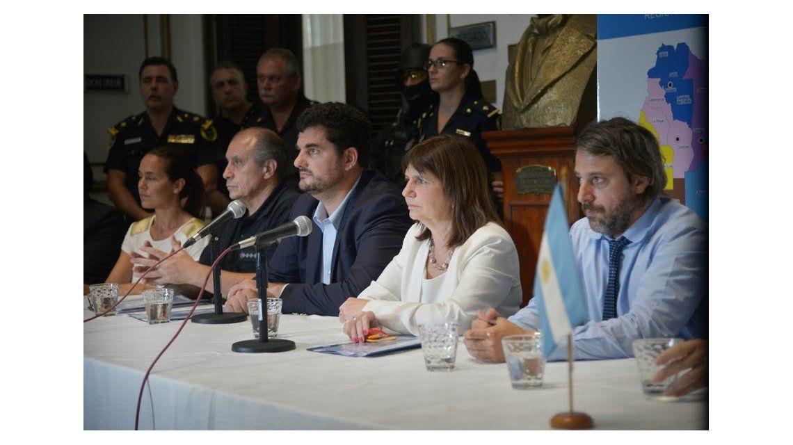 Desbaratan en Rosario una banda narco y otra de sicarios